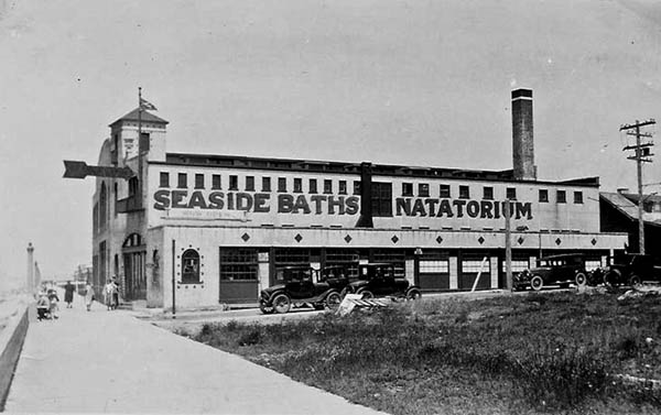 Seaside Baths Natatorium